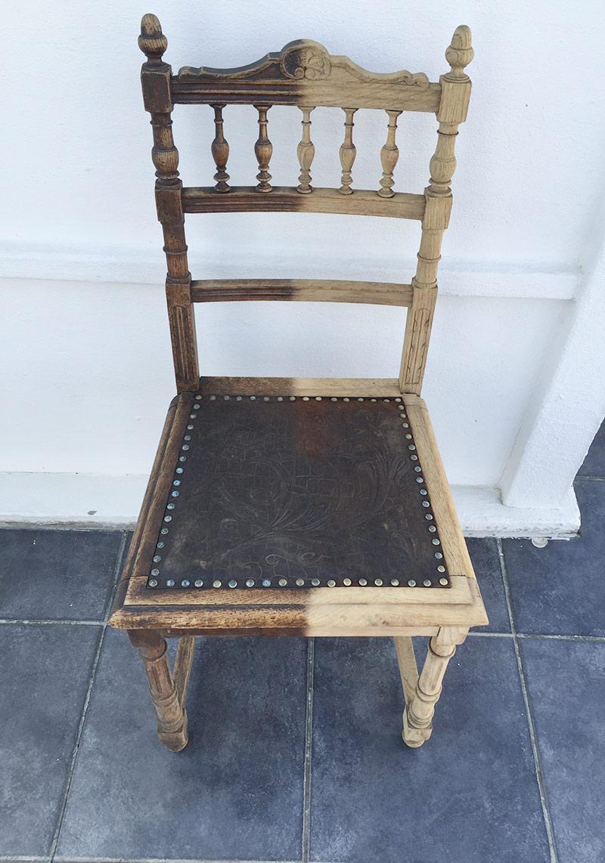 d capage peinture chaises hauts de france picardie le chti rempailleur beuvry. Black Bedroom Furniture Sets. Home Design Ideas